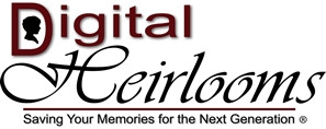 Digital Heirlooms